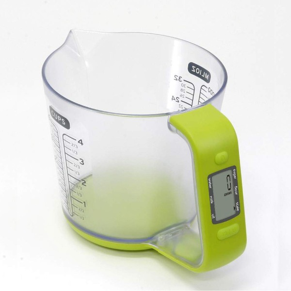 Maxim Digital Measuring Jug