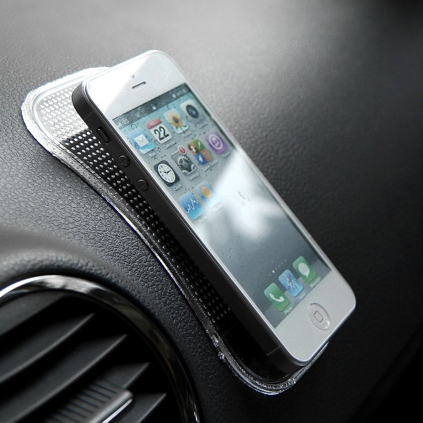 3x Car Anti-Slide Phone Mat
