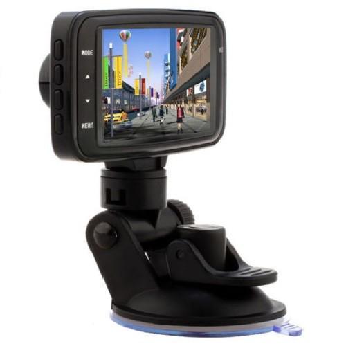 Full HD Dash Cam Recorder