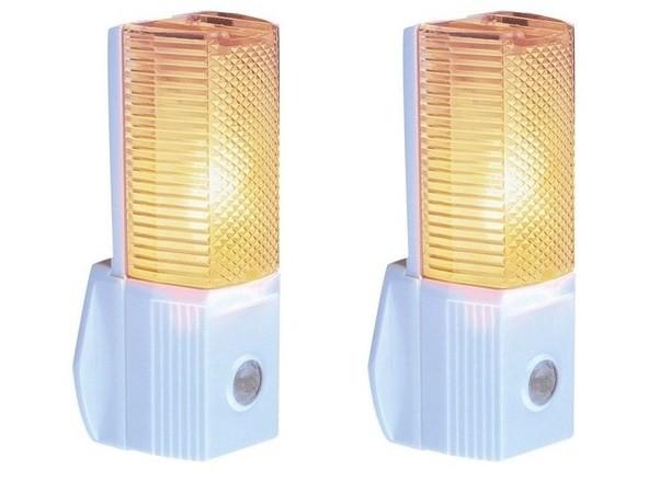 4x LED Night Lights