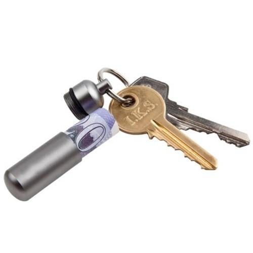 Money Minder Keychain