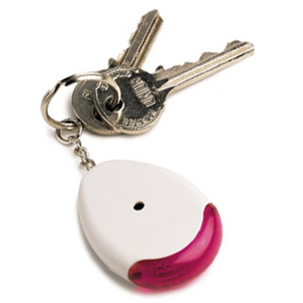 Whistle Key Finder - Twin Pack