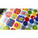 Children's Reward Stickers