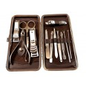 12 Piece Grooming Set