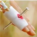 Nail Through Finger Prank