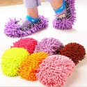 Slipper Dusting Mop Pair