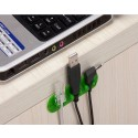 Set of 4 Wire Organisers
