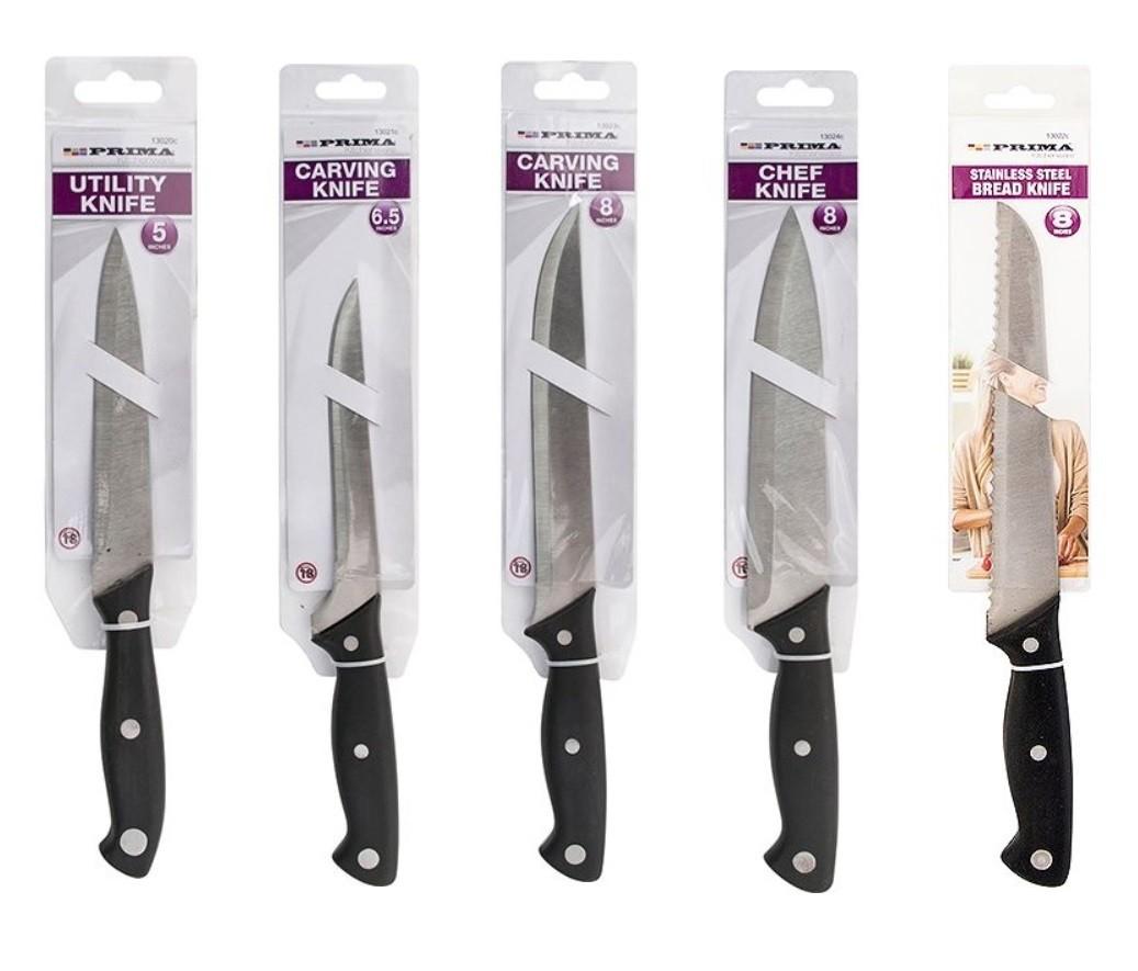 5pc Kitchen Knife Set