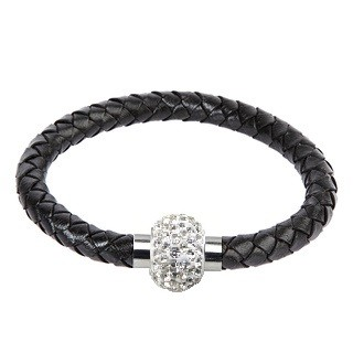 Ladies Black Bracelet