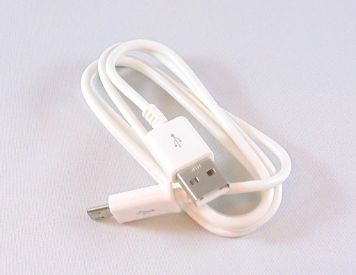 2 Samsung/Sony 1m Charging Cable