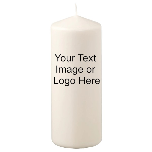 Your Custom Candle
