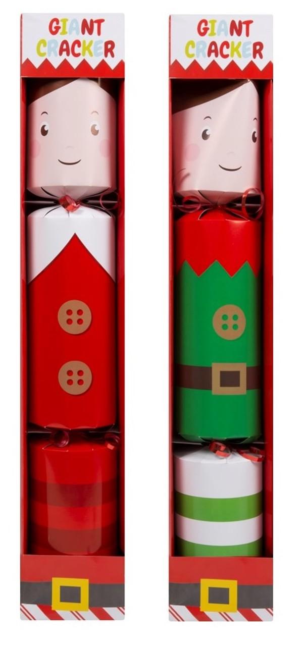 Giant Christmas Cracker