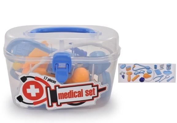 Kids Role Play Medical Set