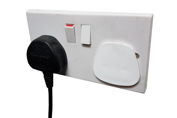 Plug Socket Covers - 12 PK