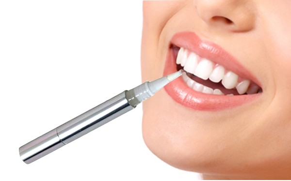 Teeth Whitening Gel Pen
