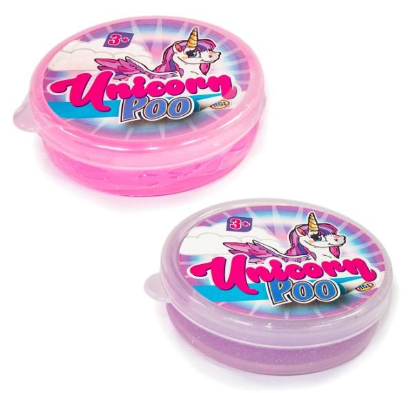Glitter Unicorn Poo