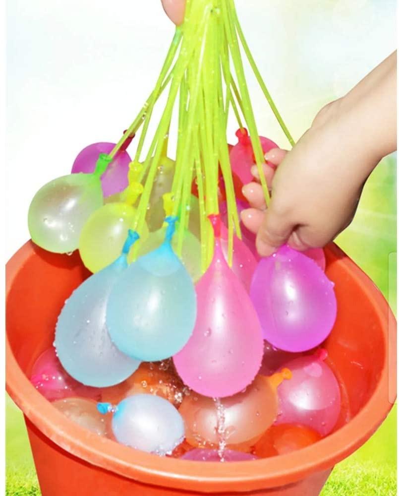 Self Sealing Water Balloons