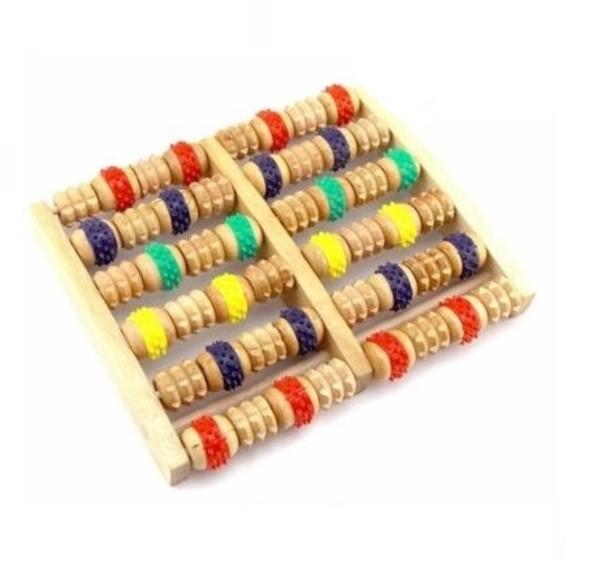 Wooden Roller