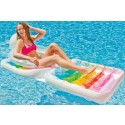 2 in 1 Pool Lounger
