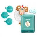 Sheep Selfie Facial Mask