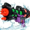 Fighter Water Gun