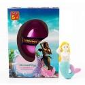 Hatching Mermaid Egg