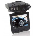 Mini Car DVR Camera