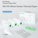 3x Thermal Photo Printer Rolls