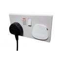 Plug Socket Covers - 12 PK