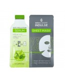 Anti-Pollution Green Tea Mask