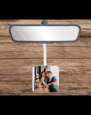Custom Hanging Air Freshener