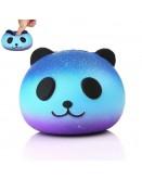Galaxy Panda Stress Reliever Squishy Toy