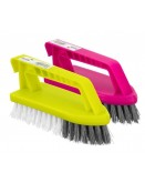 Trendy Iron Scrub Brush