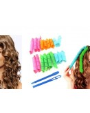 Super Hair Curlers