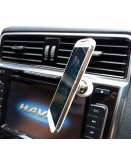 Magnetic 360°  Phone Mount Black