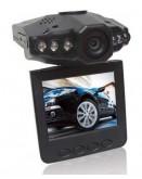 Mini Car DVR Camera