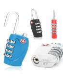TSA 4 Combination Lock