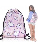Unicorn Emoji Bag